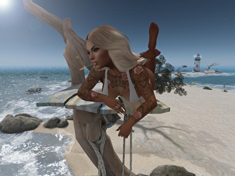 01 LB Baby Leah Beach